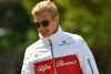 Marcus Ericsson (SWE) Alfa Romeo Sauber F1 Team at Formula One World Championship, Rd3, Chinese Grand Prix, Race, Shanghai, China, Sunday 15 April 2018.