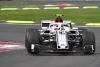 Charles Leclerc, Alfa Romeo Sauber C37 at Formula One World Championship, Rd19, Mexican Grand Prix, Race, Circuit Hermanos Rodriguez, Mexico City, Mexico, Sunday 28 October 2018.