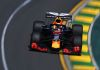 MELBOURNE, AUSTRALIA - MARCH 15:  Max Verstappen of the Netherlands driving the (33) Aston Martin Red Bull Racing RB15 on track during practice for the F1 Grand Prix of Australia at Melbourne Grand Prix Circuit on March 15, 2019 in Melbourne, Australia.  (Photo by Clive Mason/Getty Images)
