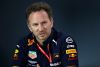MELBOURNE, AUSTRALIA - MARCH 15:  Red Bull Racing Team Principal Christian Horner talks in the Team Principals Press Conference during practice for the F1 Grand Prix of Australia at Melbourne Grand Prix Circuit on March 15, 2019 in Melbourne, Australia.  (Photo by Mark Thompson/Getty Images)