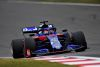 SHANGHAI, CHINA - APRIL 14: Daniil Kvyat of Russia driving the (26) Scuderia Toro Rosso STR14 Honda on track during the F1 Grand Prix of China at Shanghai International Circuit on April 14, 2019 in Shanghai, China. (Photo by Clive Mason/Getty Images)
